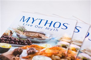 Mythos - Brooklyn