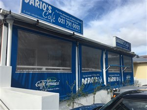 Dario's Cafe Restaurant - Hout Bay