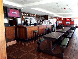 The Bay Sports Bar & Restaurant