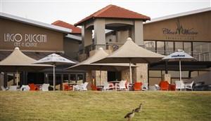 Lago Puccini Cafe and Lounge