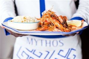 Mythos - Lighthouse Mall Umhlanga
