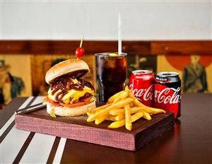 Burger Bistro - Pierneef