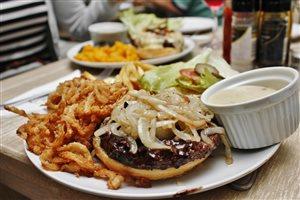 Craft Burger Bar - Sea Point