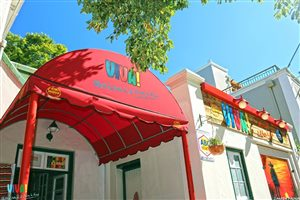 VIVA! Mexican Kitchen & Bar - Stellenbosch