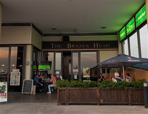 The Brazen Head Restaurant - Big Bay