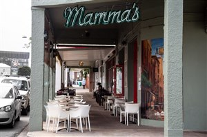 Mamma Luciana's - Morningside