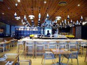 Catch Restaurant - Bedfordview