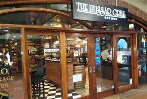 The Hussar Grill - Somerset West