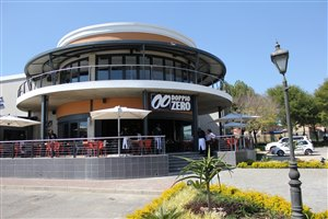 Doppio Zero - Pineslopes Fourways