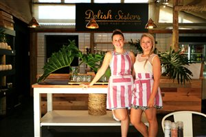 Delish Sisters Cafe