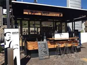 Origin Coffee Roasting - V&A Waterfront