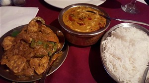 Moksh Indian Restaurant - Durbanville