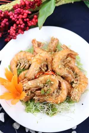 Shin Thai Asian Kitchen Sea Point