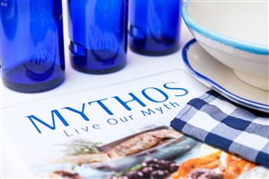Mythos - Mall of the South