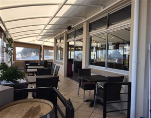 The Hussar Grill - Mouille Point