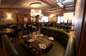Cattle Baron Grill Room & Bar - De Waterkant