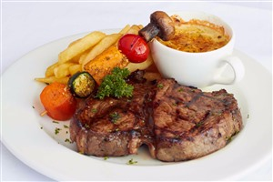 The Angus Grill - More than a Steakhouse