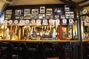 The Royal Oak Pub & Restaurant