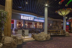 Harvest Grill & Wine - Carnival City