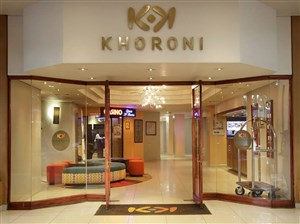 Malingani Restaurant - Khoroni Hotel Casino