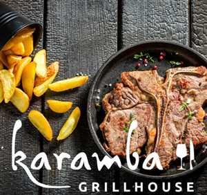 Karamba Grillhouse - Rio Casino