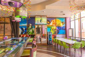 Moo Bar - Rio Casino