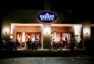 Burger Bistro - Montana