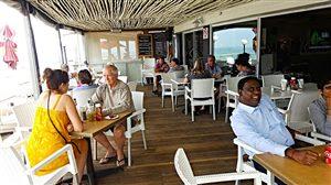 Bush Tavern Restaurant & Grill - Umdloti