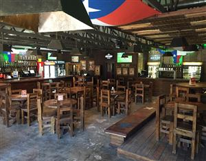 Texas Rock Bar