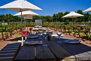 Espana Restaurant - Stellenbosch