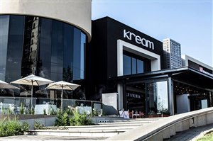 Kream - Mall of Africa