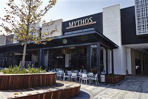 Mythos - Mall of Africa