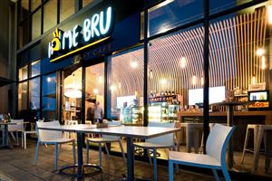 Home Bru Graft Cafe