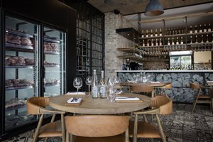 Butcher Block Restaurant - Mall of the South