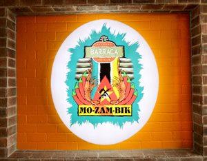 Mo-Zam-Bik Restaurant - Krugersdorp