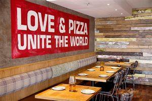 Piza � Vino - Lynnridge