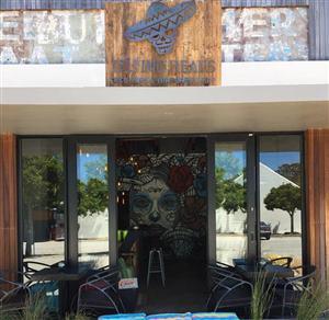 Tilting Heads Taco Cafe & Margarita Bar