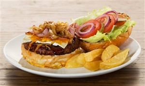 Craft Burger Bar - Heritage Square
