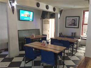 Jimmy Jimalo Bar & Grill