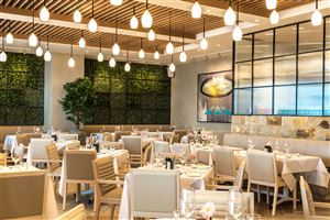 Waterfront Restaurants, Firefish Restaurant