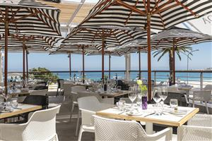 Camps Bay Restaurants, Bilboa