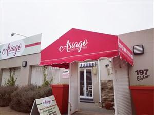 Asiago Modern Italian Restaurant