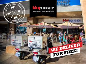 BBQ Workshop - Kyalami Corner