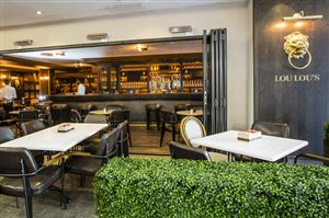 Lou Lou's Eatery Lounge Bar