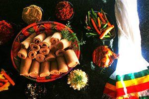 Lucy Ethiopian Restaurant