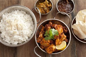 Moksh Indian Restaurant - Kenilworth