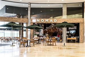Mad Nomad - Mall of Africa