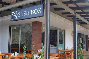Sushi Box - Willowbridge