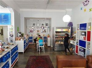 Hazz Coffee Shop - Newlands