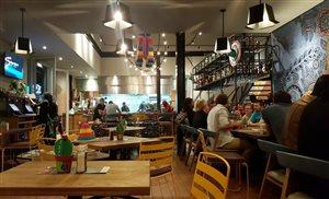 Salsa Mexican Grill - Boksburg